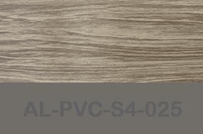 AL-PVC-S4-025